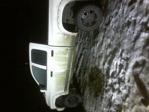 2003 Dodge Power Ram 2500 4x4 Pickup Truck Laramie