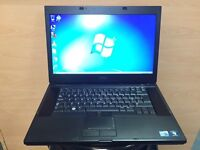 Dell i7 Ultra Fast HD Laptop (Kodi) 8GB Ram, 256SSD, Windows 7, Microsoft office, Immaculate