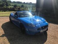 2013 Jaguar XK 5.0 Supercharged V8 R S 2dr Auto 2 door Sports