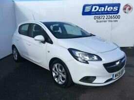 image for 2019 Vauxhall Corsa 1.4 Energy 5dr [AC] Hatchback Petrol Manual