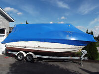 Boat Shrink Wrapping LAST CHANCE $10/ft