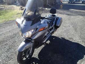 2003 Honda ST1300 with a few extras $3200