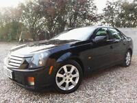 Cadillac CTS 3.6 V6 auto Sports Luxury
