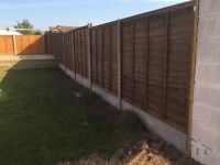 iSCAPE Garden Solutions/ Fencing