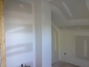 3RD GENERATION DRYWALL TAPER FOR HIRE Windsor Region Ontario image 6