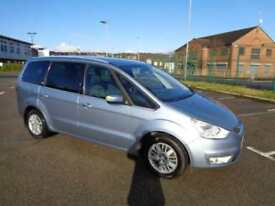 Ford Galaxy 2.0TDCi ( 140ps ) 2006.5MY Ghia