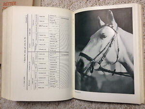 WW2 2 Volume German Cavalry horse book 1939 Prince George British Columbia image 3