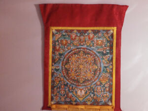 Buddha paintings, Feng Shui Artifacts, pictures