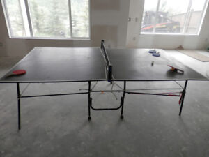 FREE Ping Pone / Table Tennis table