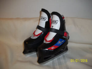 Youth/Boy's Li'L Champ Skates Sizes 10/11, & 12/13