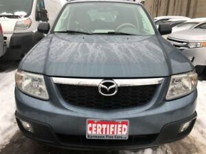 2011 Mazda Tribute GX|Satellite Radio|Fully Loaded|Low Km|