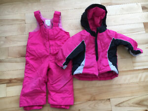 Snowsuit - 12-18 Month