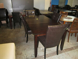 New 5 piece dining set - Delivery Available