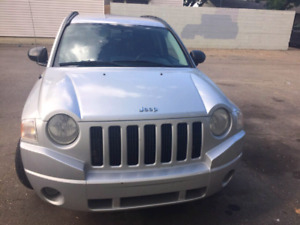 2008 Jeep Compass for SELL or TRADE