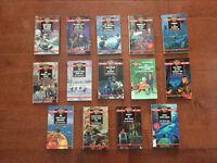 lot of 14 Screech Owls Series books