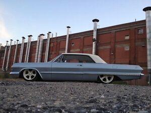 Chevrolet Impala 1963 / Low rider