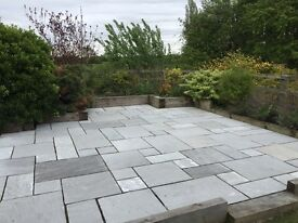 Taylor King Landscapes and garden services