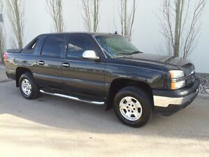 2006 Chevrolet Avalanche LS 4x4! Inspected! warranty!