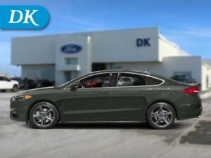 2017 Ford Fusion Sport AWD - QUALIFIES FOR NEW CAR INCENTIVES!