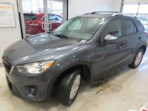 2013 Mazda CX-5 GS AWD at