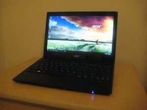 "Acer Laptop, Intel CPU, 320GB HDD, 2GB RAM, 11.6"" LED, Win 10"