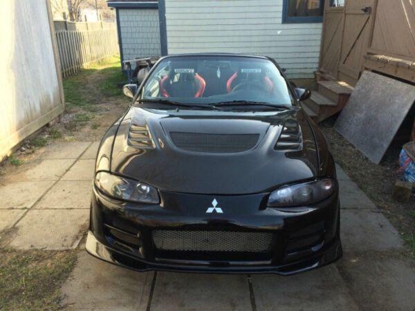 Used 1999 Mitsubishi Eclipse