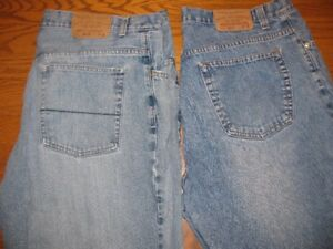 BUM EQUIPMENT JEANS