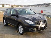 Nissan Qashqai 1.5dCi 2WD Acenta