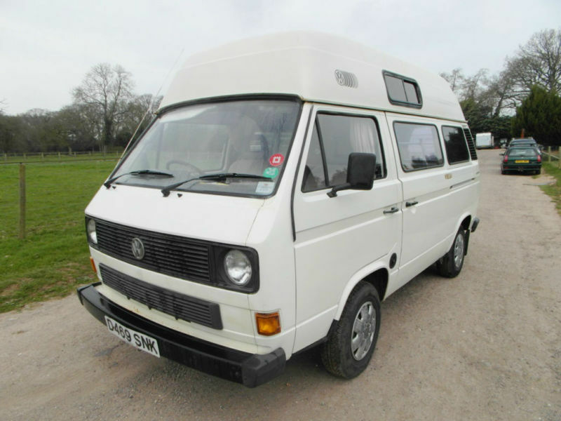 vw  caravelle ps holdsworth vision high top  reading berkshire gumtree