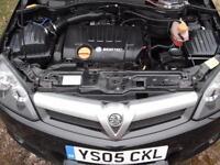 2005 Vauxhall Tigra 1.8i 16V Sport 2dr 2 door Coupe