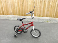Great Little starter bicycle