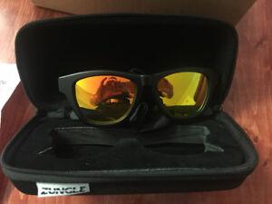 Brand New Zungle Bone Conduction Sunglasses In Box