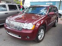 2008 Jeep Grand Cherokee Limited S CRD