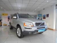 Volvo XC90 D5 SE LUX 185BHP