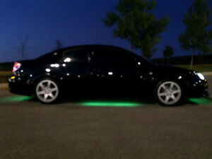 2007 Saturn ION REDLINE Coupe supercharged Regina Regina Area image 3