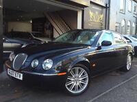 2007 Jaguar S-TYPE 3.0 V6 AUTO SE