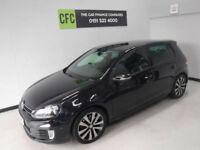 Volkswagen Golf GTD DSG 2.0TDI 170 BUY FOR ONLY £166 A MONTH FINANCE £0 DEPOSIT