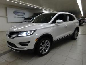 Lincoln MKC Select AWD TOIT+BLIS+GPS 2017