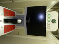 XBOX 360 or XBOX ONE GAMING STAND/ KIOSK!! REALLY COOL
