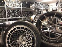Alloy wheels alloys wheel rims tyre tyres Volkswagen Vw seat skoda Mercedes land Range Rover BMW