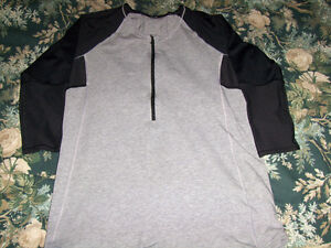 LuluLCapris, Harem pants, tank top,long sleeve top, wool sweater London Ontario image 2