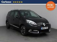 2014 RENAULT GRAND SCENIC 1.5 dCi Dynamique TomTom 5dr EDC MPV 7 Seats