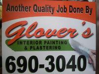 Professional Plastering & Painting