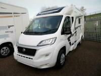 Swift Escape Compact C205 Automatic - 2020 Model RRP £53,485 SOLD SOLD