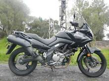 2008 SUZUKI V-STROM DL650 LOOKS STARTS AND RIDES GREAT! Ringwood Maroondah Area Preview