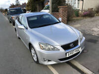 Lexus IS 220d 2.2TD ( Multimedia ) 07/07