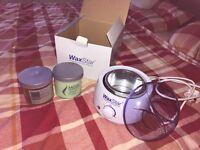 Wax kit Wax Star heater cheap bargain special offer