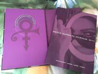 Prince - 21 Nights book and CD