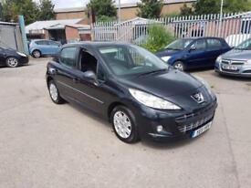 Peugeot 207 1.4 VTi 95 Active - 2011 - Only 54K - 12 Months Mot