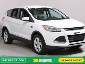 2016 Ford Escape SE MAGS GR ELECT BLUETOOTH CAMERA RECUL